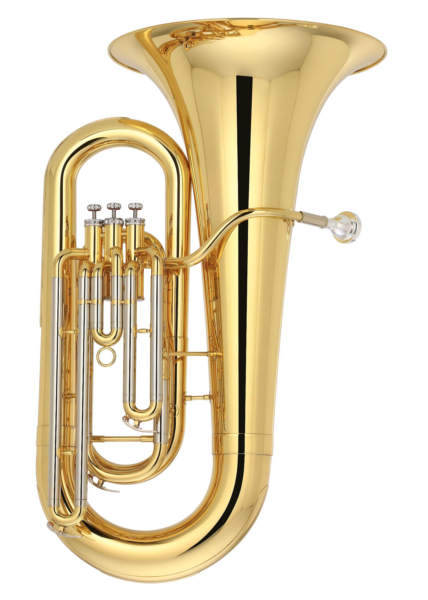 Ztu E3000 3 4 Eeb Tuba Tuba Brass Series Woodwind